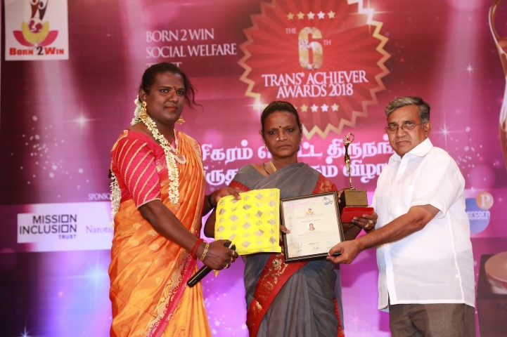 Trans Achiever Awards 2018 Photos (21)