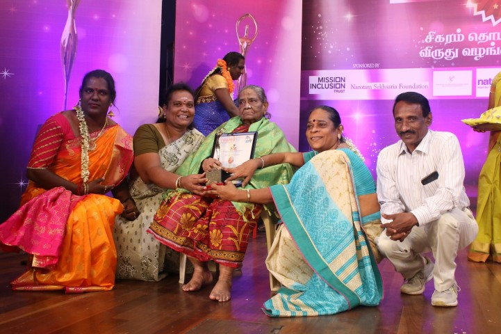 Trans Achiever Awards 2018 Photos (32)