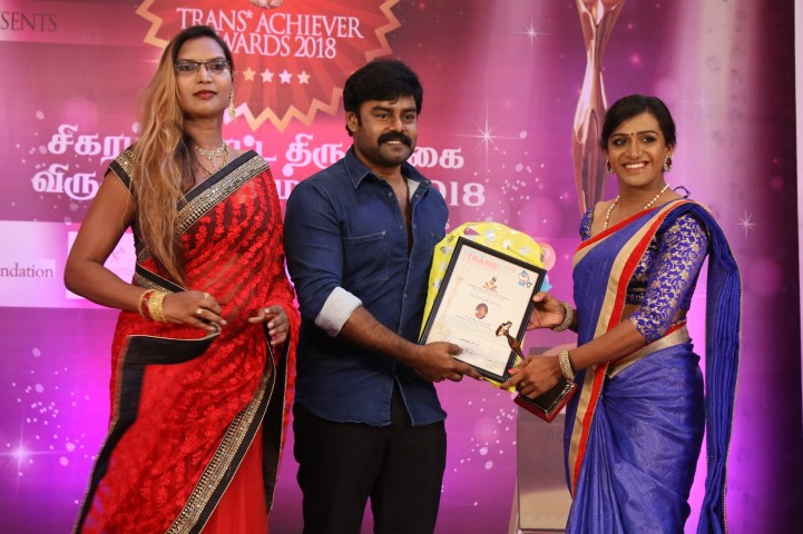 Trans Achiever Awards 2018 Photos (38)