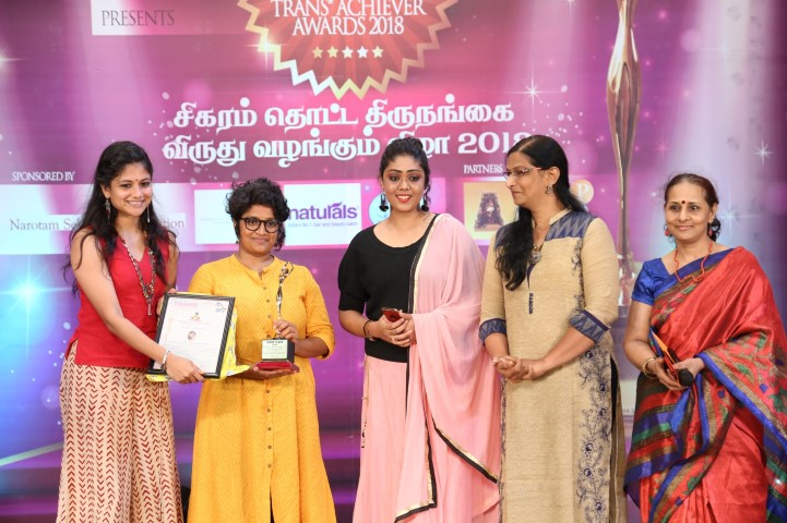 Trans Achiever Awards 2018 Photos (56)