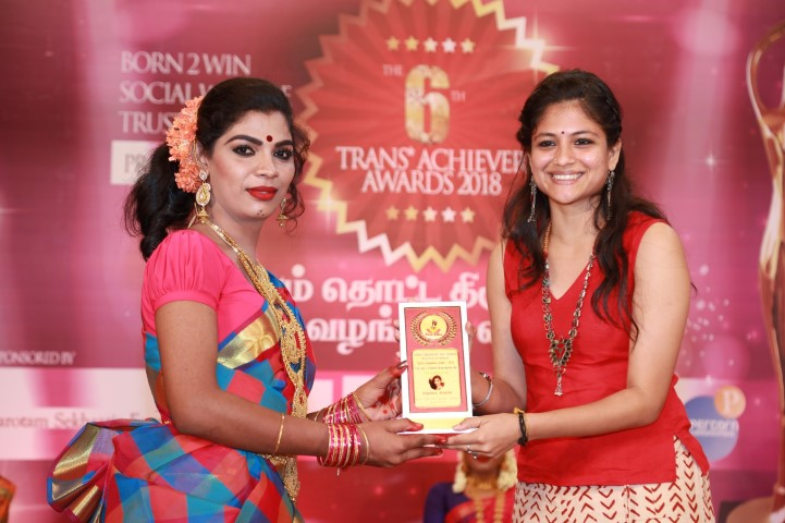 Trans Achiever Awards 2018 Photos (6)