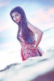 Actress Anju Kriti Photoshoot Images (1)