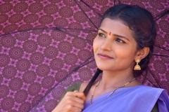 Actress Anju Kriti Photoshoot Images (12)