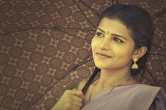 Actress Anju Kriti Photoshoot Images (13)