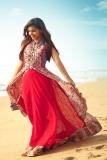 Actress Anju Kriti Photoshoot Images (2)