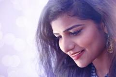 Actress Anju Kriti Photoshoot Images (8)