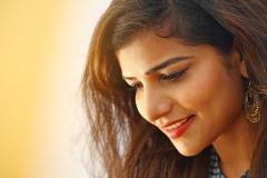 Actress Anju Kriti Photoshoot Images (9)
