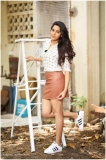 Actress Arshitha Photo Shoot Images (4)