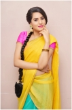 Actress Arshitha Photo Shoot Images (9)