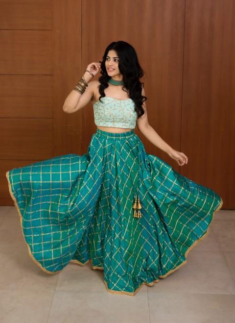 Actress-Megha-Akash-1