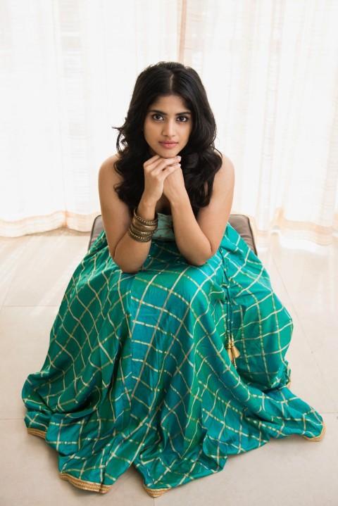 Actress-Megha-Akash-2