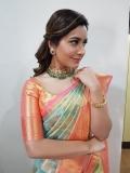 Actress RAASHI KHANNA latest stills (6)