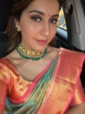 Actress RAASHI KHANNA latest stills (8)