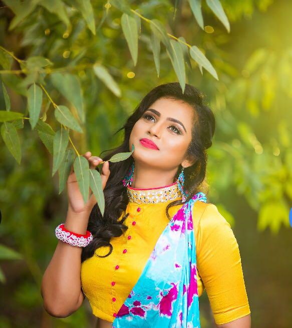 Ramya Pandian Photos 006