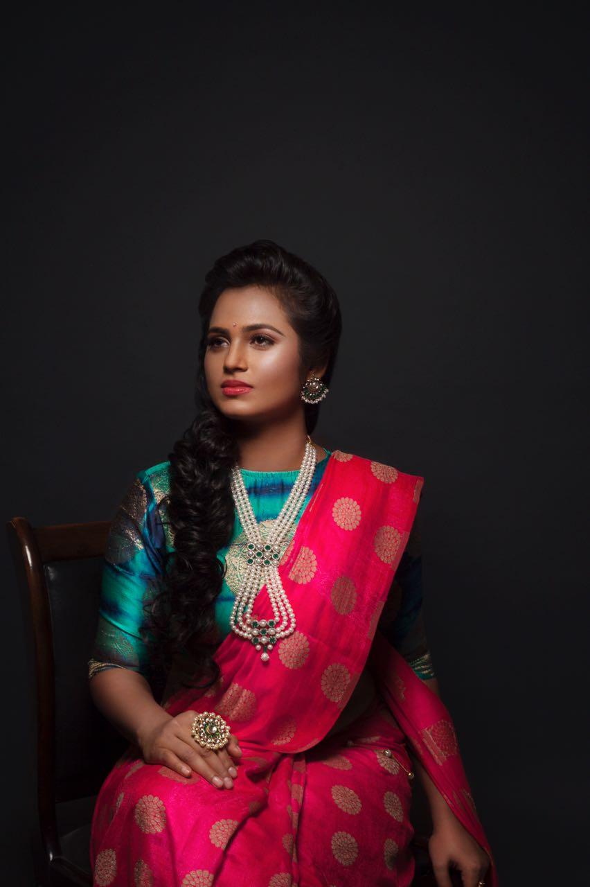 Ramya Pandian Photos 009