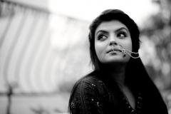 Actress Tejashree Jadhav Photoshoot Images (10)
