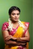 Actress Tejashree Jadhav Photoshoot Images (11)