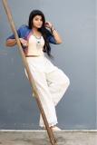 Actress Tejashree Jadhav Photoshoot Images (12)