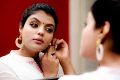 Actress Tejashree Jadhav Photoshoot Images (13)