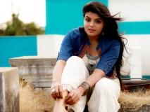 Actress Tejashree Jadhav Photoshoot Images (14)