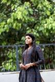 Actress Tejashree Jadhav Photoshoot Images (15)