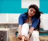 Actress Tejashree Jadhav Photoshoot Images (17)