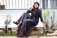 Actress Tejashree Jadhav Photoshoot Images (18)