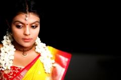 Actress Tejashree Jadhav Photoshoot Images (19)