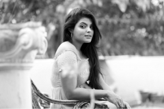 Actress Tejashree Jadhav Photoshoot Images (2)