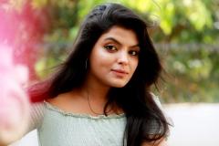 Actress Tejashree Jadhav Photoshoot Images (22)
