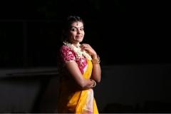 Actress Tejashree Jadhav Photoshoot Images (24)