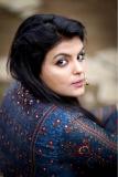 Actress Tejashree Jadhav Photoshoot Images (25)