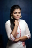 Actress Tejashree Jadhav Photoshoot Images (27)
