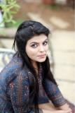 Actress Tejashree Jadhav Photoshoot Images (3)
