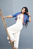 Actress Tejashree Jadhav Photoshoot Images (4)