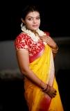 Actress Tejashree Jadhav Photoshoot Images (5)