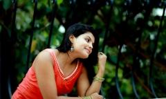 Actress Tejashree Jadhav Photoshoot Images (6)