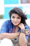 Actress Tejashree Jadhav Photoshoot Images (7)
