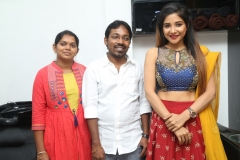 LAunch of Glam Studios  (1)