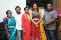 LAunch of Glam Studios  (2)