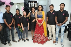LAunch of Glam Studios  (5)
