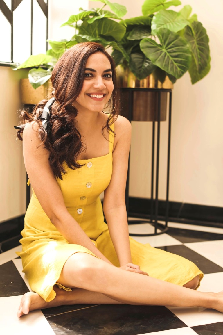 Actress-Ritu-Varma-3