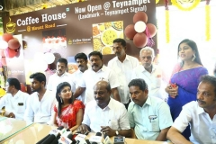Grand Opening of Coffee House (19)