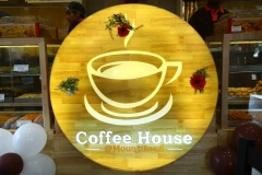 Grand Opening of Coffee House (5)