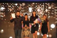 Colour Trophy - Winner - Mohd. Shadab - Envi Salon