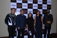 Judges L to R- Lie Kuang, Ashish Chawla, Venus Pereira, Mamta Mody, Pranav Misra