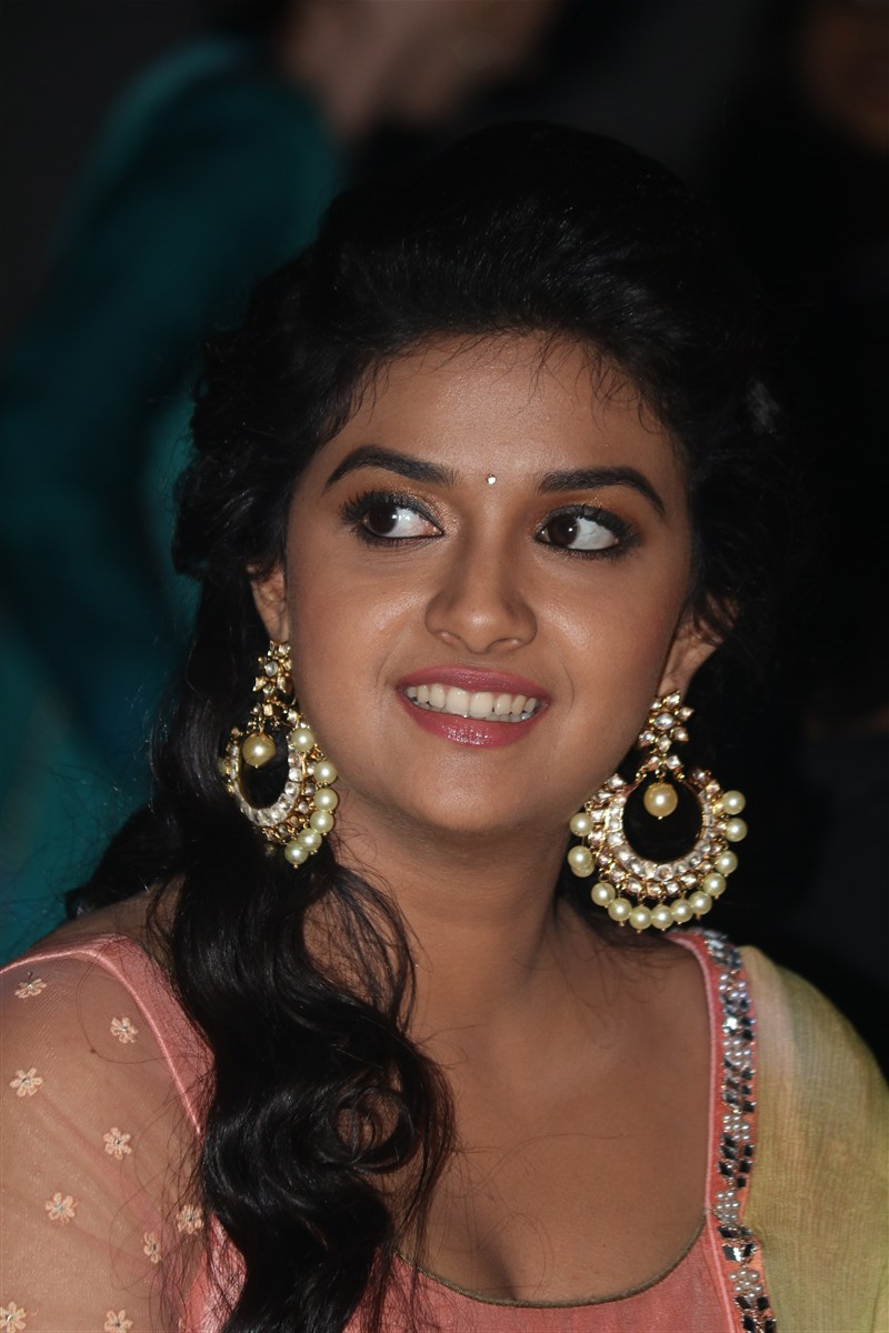 Actress Keerthi Suresh Stills Cinemaplusnews