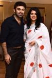 Indarjith & Tija