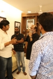 Mercury Team Met Superstar Rajinikanth (2)