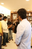 Mercury Team Met Superstar Rajinikanth (3)